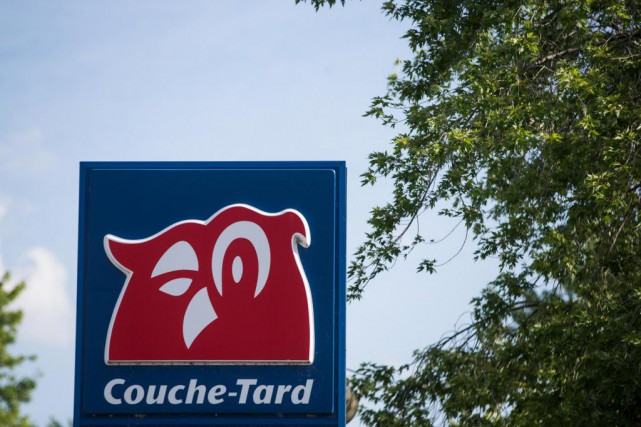 Réal Plourde, un des cofondateurs d'Alimentation Couche-Tard, a... (photo archives la presse)
