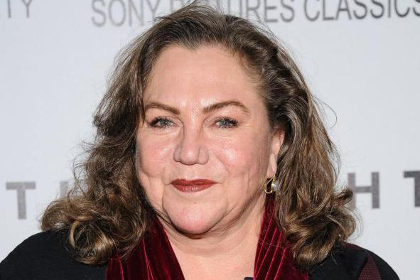 L'actrice Kathleen Turner... (Photo Christopher Smith, Archives Associated Press)