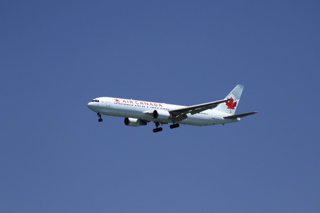 Le vol le plus long effectué par Air... (photo Louis Nastro, archives REUTERS)