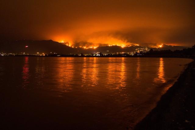 Incendies en Californie: un autre pompier a perdu lavie Nouvel Ordre Mondial, Nouvel Ordre Mondial Actualit�, Nouvel Ordre Mondial illuminati