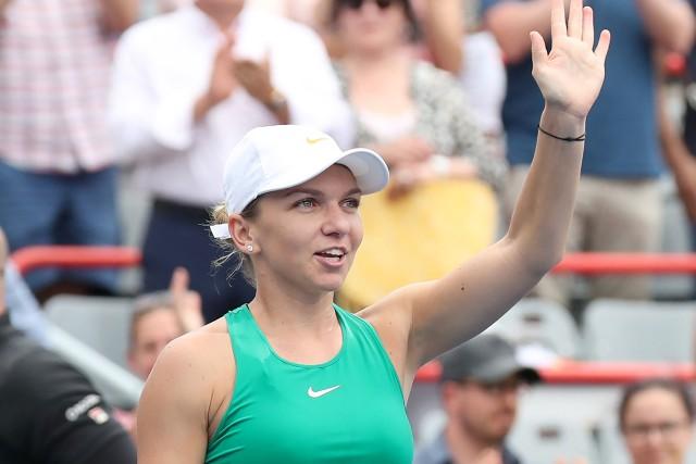Quelque cinq heures après sa victoire contre Pavlyuchenkova,... (Photo Jean-Yves Ahern, USA TODAY Sports)