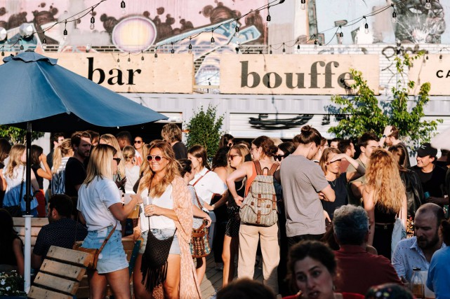Le festival Fabriqué à Montréal se tiendra à... (Photo fournie par les organisateurs)
