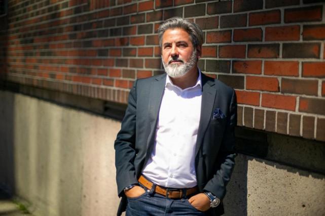 Le nouveau ministre du Patrimoine canadien Pablo Rodriguez... (PHOTO DAVID BOILY, LA PRESSE)