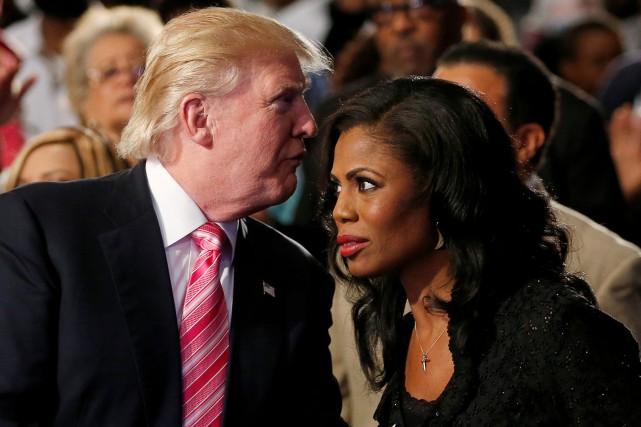 nouvel ordre mondial | Nouvelle salve d'insultes de Trump contre son ex-conseillère
