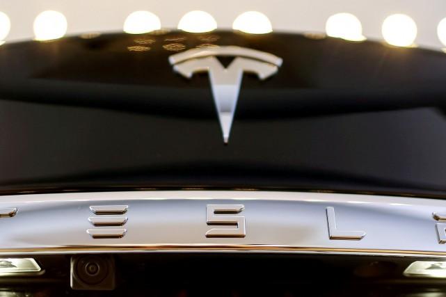 Elon Musk, qui a affirmé lundi sur son... (Photo REUTERS)