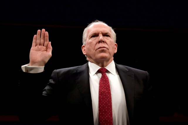 nouvel ordre mondial | Condamnations sans précédent de Trump par d'ex-patrons de la CIA