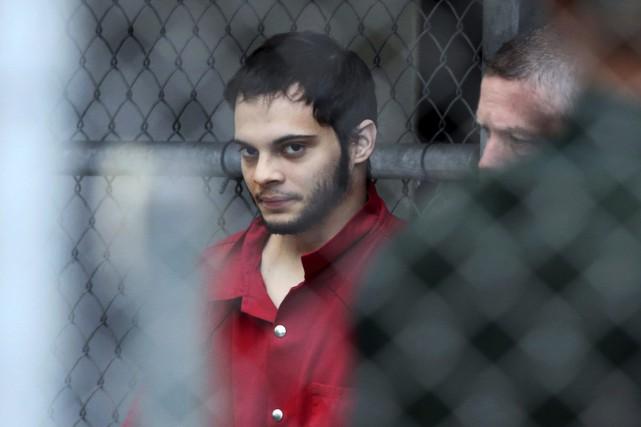 nouvel ordre mondial | Tuerie à l'aéroport de Fort Lauderdale: la prison à vie pour le tireur