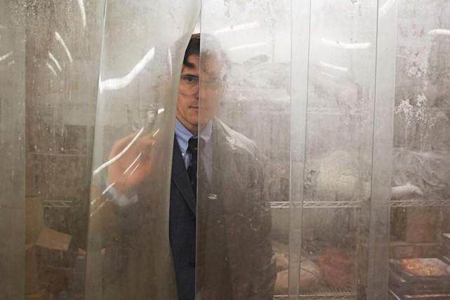 Matt Dillon dans The House That Jack Built,... (Photo fournie par Métropole Films)