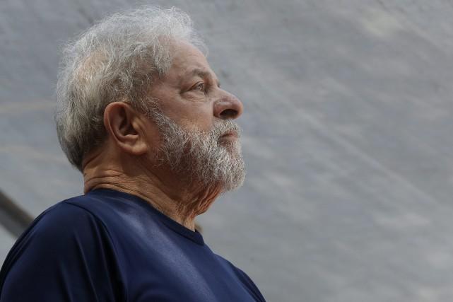 Le Brésil doit laisser Lula se présenter à la présidentielle, selon l'ONU