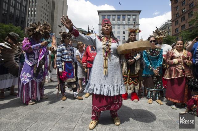 Pensionnats autochtones: la création d'un jour férié suscite des réactions