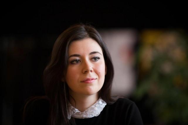 La députée Catherine Fournier harcelée par un de ses partisans