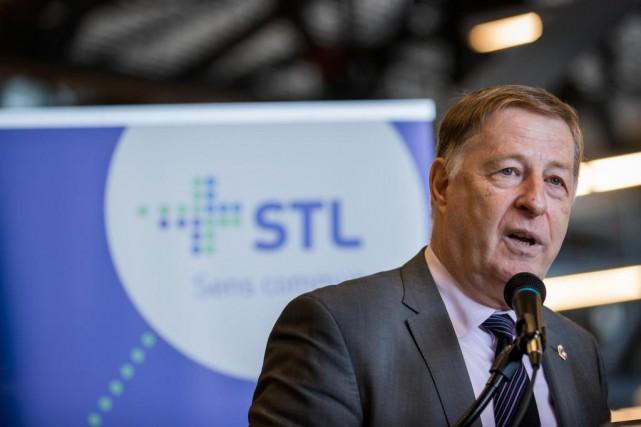 La STL s'offre 10 bus entièrement électriques