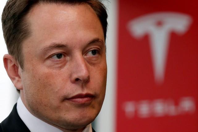 Que fera le conseil d'administration de Tesla au sujet d'Elon Musk?
