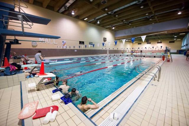 Montréal construira deuxnouveaux centres aquatiques