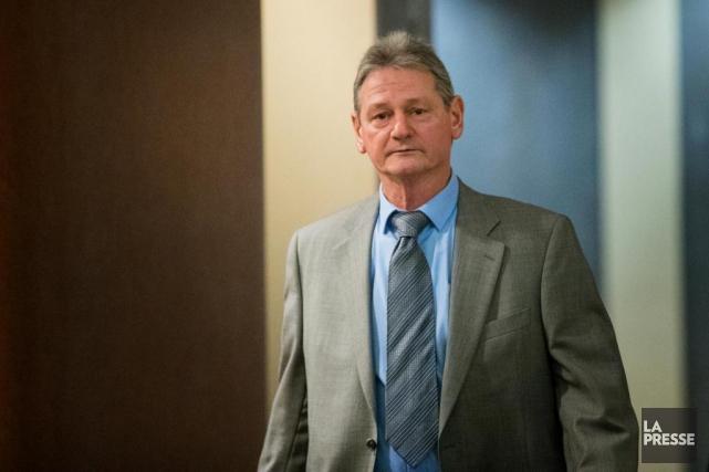 Alfred Tremblay est accusé d'avoir reçu illégalement une... (PHOTO MARCO CAMPANOZZI, archives LA PRESSE)