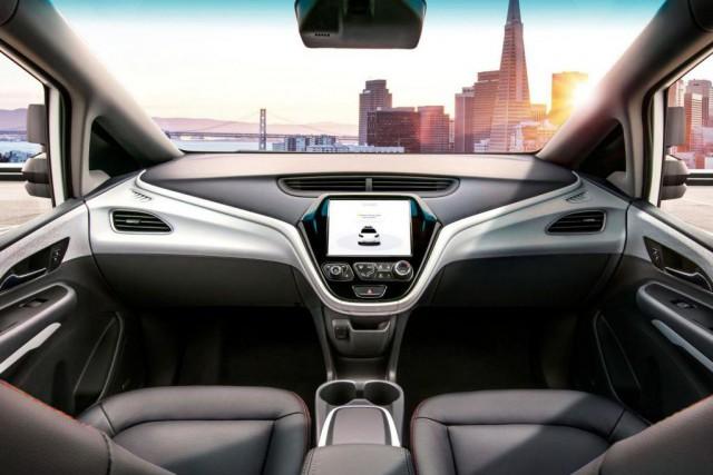 La conduite autonome ne convainc pas tous les... (Photo fournie par General Motors)