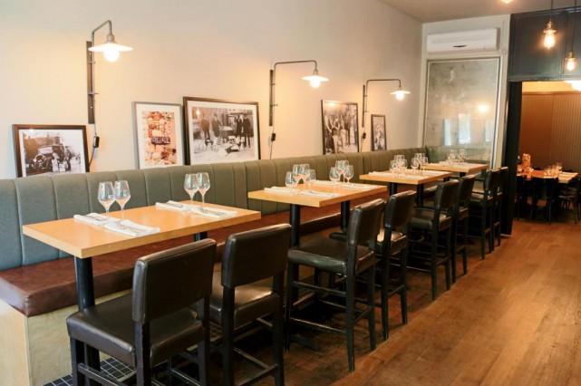 Le restaurant Les Cavistes accueille la Bataille des... (Photo fournie par Les Cavistes)