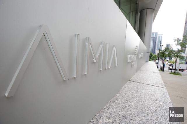 Aimia estime qu'il s'agit d'une «résolution positive pour... (Photo David Boily, La Presse)