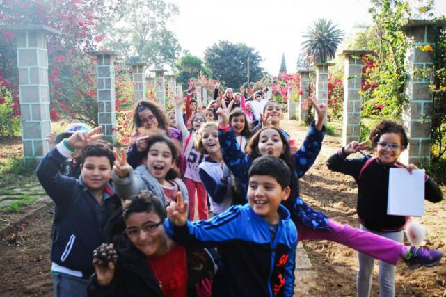 Le système scolaire d'ici fait des petits à l'étranger: à compter de...