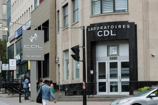 Le GroupeCDL ouvrira en 2020 une première clinique... (Photo Hugo-Sébastien Aubert, La Presse)