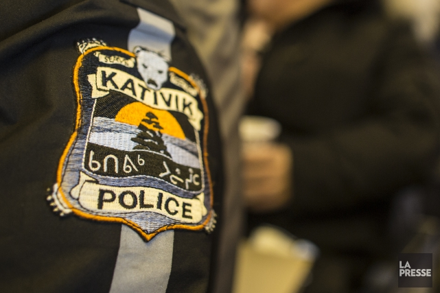 Un homme a été abattu, vraisemblablement par des tirs policiers, au terme d'un... (Photo Olivier PontBriand, archives La Presse)
