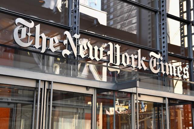 La tribune anonyme du New York Times sur Trump fait débat