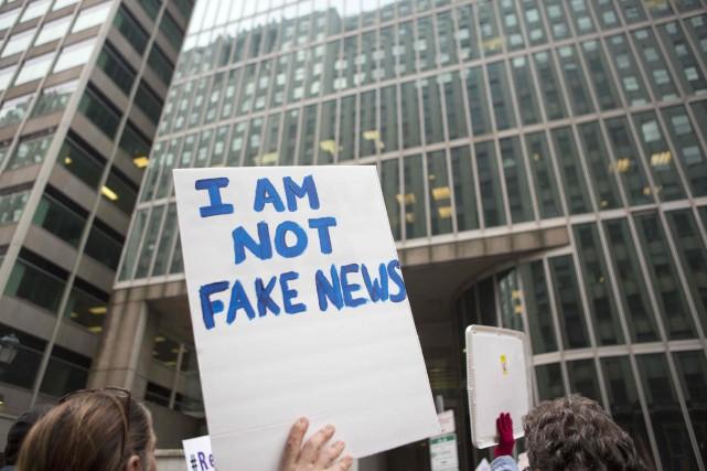 Pour la plupart des personnes interrogées (56%), une... (Photo Jessica Kourkounis, archives Agence France-Presse)