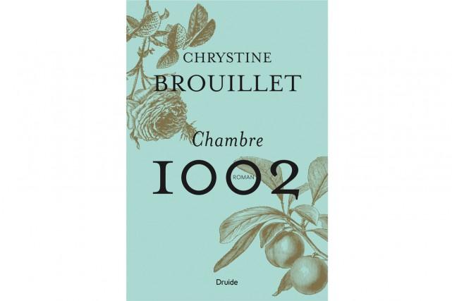 Chambre 1002... (Photo fournie par Druide)