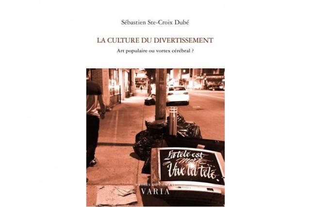 La culture du divertissement... (Photo fournie par Varia)
