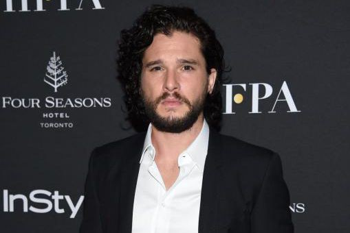 Kit Harington... (Photo Evan Agostini, Invision/Associated Press)