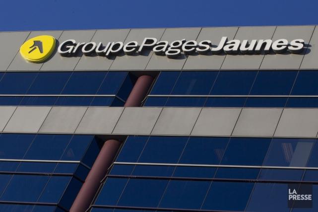 Le président du syndicat des représentants aux ventes de Pages Jaunes dénonce... (photo archives La Presse)