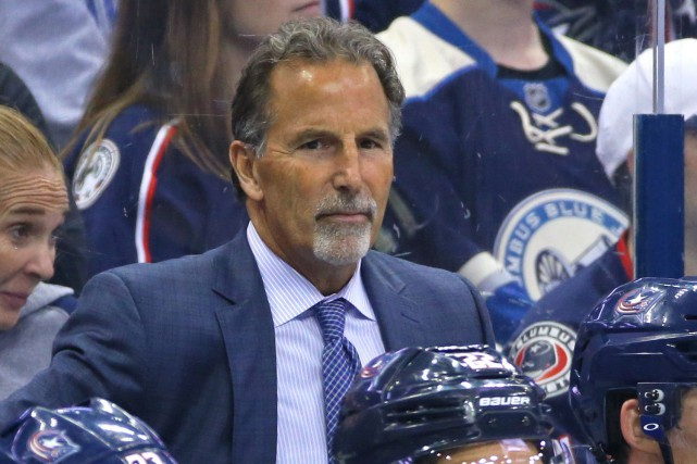 John Tortorella... (Photo Aaron Doster, USA Today Sports)