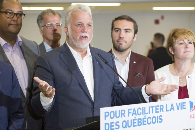 «Je ne vois pas de plan à court... (Photo Ryan Remiorz, La Presse Canadienne)