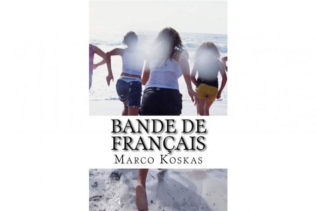Bande de Français de Marco Koskas est un... (Capture d'écran)