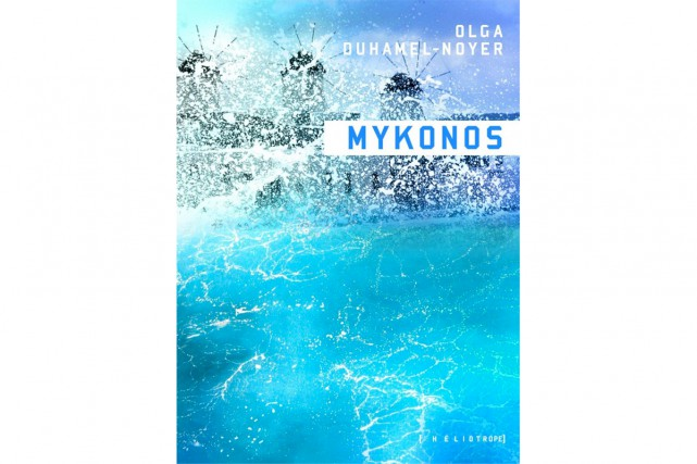 Mykonos... (Photo fournie par Héliotrope)