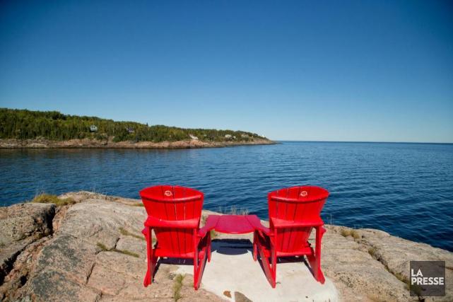 L'agence Parcs Canada a commandé au moins cinq... (Photo David Boily, Archives La Presse)
