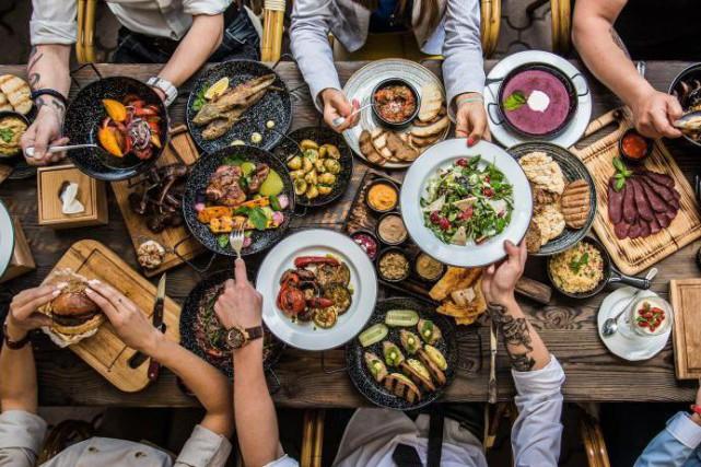 Le festival YUL EAT souligne son cinquièmeanniversaire avec... (PHOTO FOURNIE PAR YUL EAT)