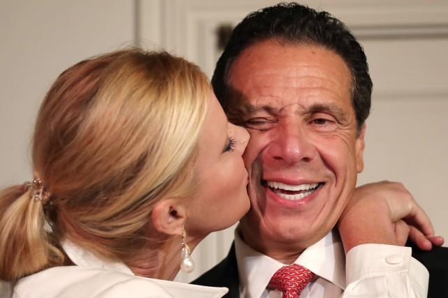 nouvel ordre mondial | Primaire démocrate à New York: Cuomo bat facilement Nixon