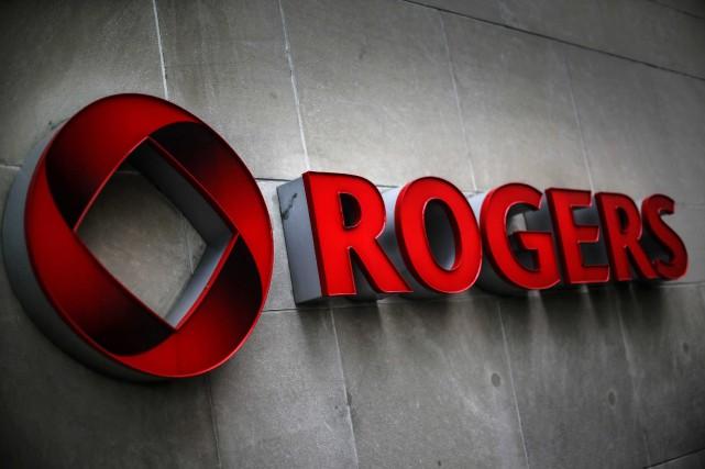 Le fournisseur Rogers a retracé certains de ses... (Photo Mark Blinch, REUTERS)