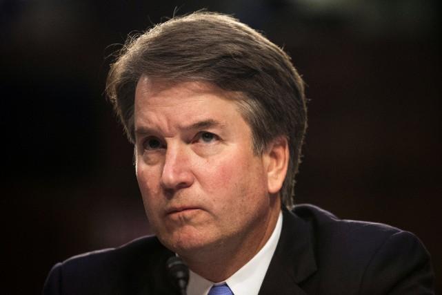 nouvel ordre mondial | Le candidat de Trump à la Cour suprême nie toute agression sexuelle
