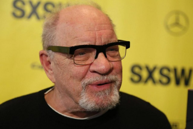 Le réalisateur Paul Schrader, au festival South by... (Photo by Jack Plunkett, archives Associated Press)