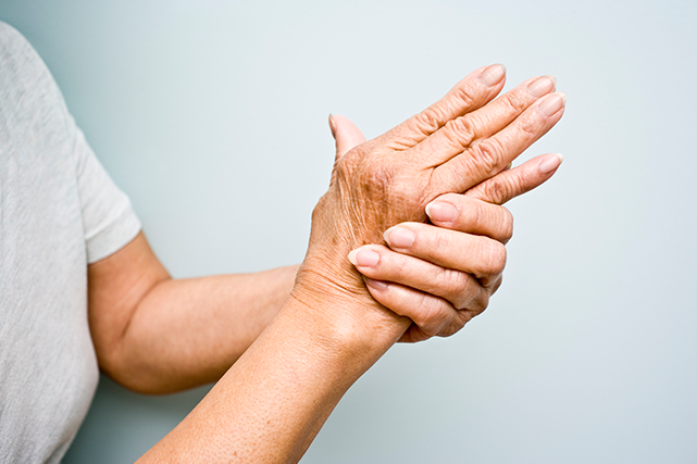 Le mot « arthrite » regroupe plus d'une centaine d'affections différentes,...