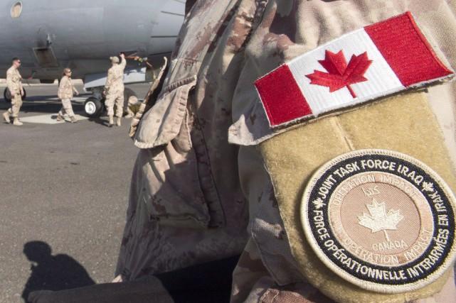 L'instabilité politique croissante menace de plonger l'Irak dans... (Photo Ryan Remiorz, Archives La Canadienne)