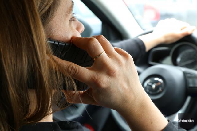 Des experts en sécurité routière, en transports, en... (Photo archives, La Voix de l'Est)
