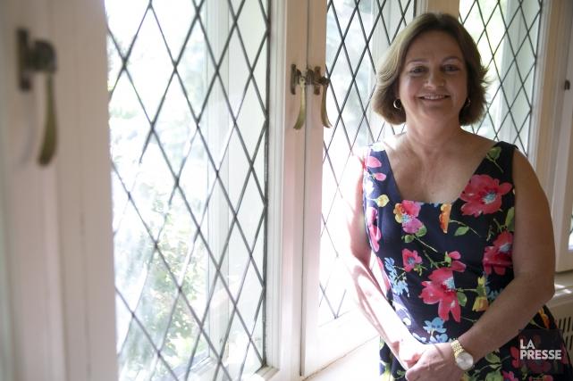 Celle qui fut notamment la première femme ombudsman... (Photo François Roy, La Presse)