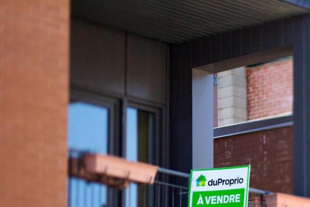 DuProprio affirme aujourd'hui détenir 20% du marché de... (Photo Sarah Mongeau-Birkett, Archives La Presse)