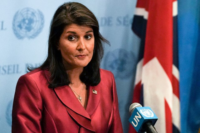 Attentat en Iran: les États-Unis condamnent «toute attaque terroriste»