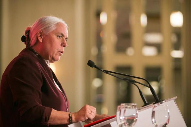 Dès son premier mandat, Québec solidaire a l'intention... (Photo François Roy, archives La Presse)