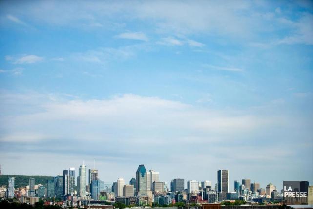 Montréal a été largement boudé par les chefs... (PHOTO DAVID BOILY, ARCHIVES LA PRESSE)