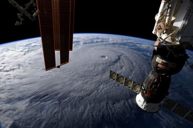 Fuite sur la Station spatiale internationale: un «acte délibéré», dit toujours la Russie